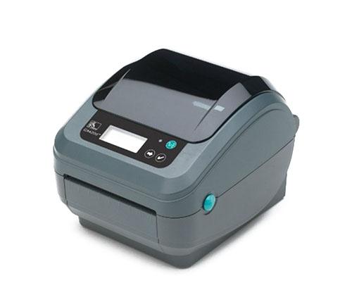 GX420高性能桌面打印机