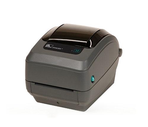 GX430高性能桌面打印机