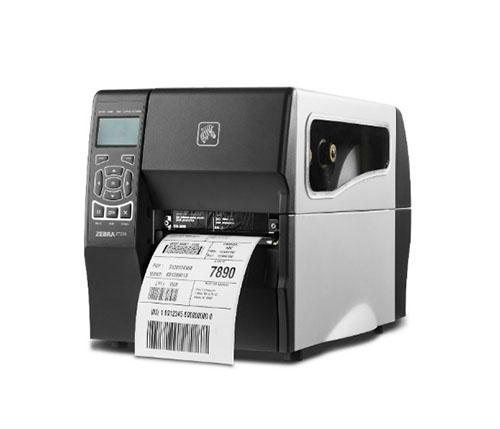 zt200系列工业打印机