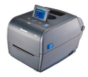 PC43d桌面打印机